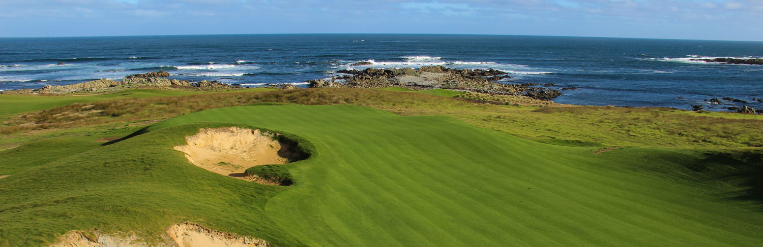 About Golf King Island