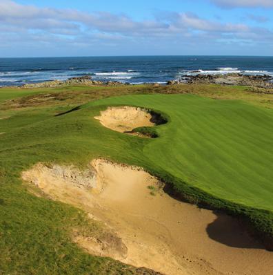 golf tours